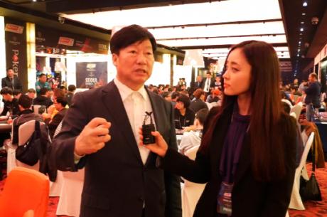 2015 APPT에서 만난 케빈 송!