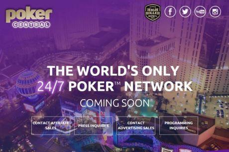 Нов глобален ТВ покер канал стартира тази година