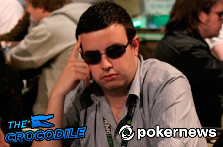 Tacuara Vence The Crocodile na 888poker & Mais
