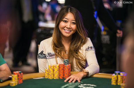 Maria Ho Approaching the World Series of Poker Like a Pro