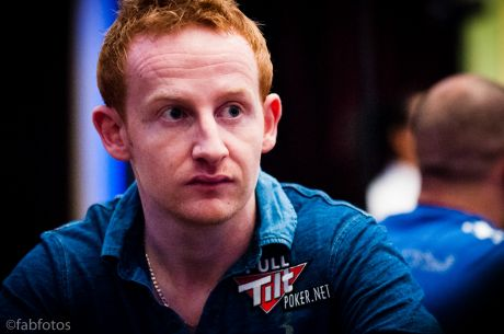 BlogNews Weekly: Dermot Blain Talks About His Huge Downswing in Live Poker Events
