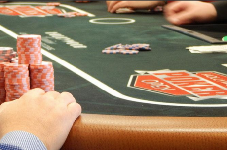 Hollywood Poker Open St. Louis Regional 10-Day Festival Kicks Off This Thursday