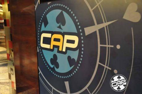 Ezequiel Lebed se llevó el High Roller del CAP Buenos Aires