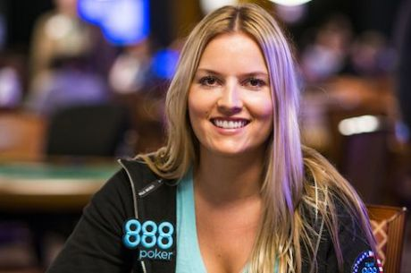 888 Pro Jessica Dawley on Poker Night in America, Women in Poker and More