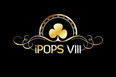 """""""iPOPS VIII"""" serijai garantuojamas 1 milijonas eurų"""
