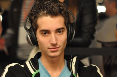"Diogo ""Phounder"" Veiga 3º no Super Tuesday ($67,064)"