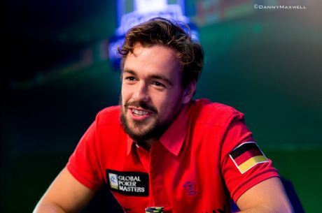Global Poker Index: Ole Schemion Ties Mark for Longest Tenure at No. 1
