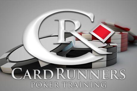 """Trénink CardRunners: Matt """"MDoranD"""" Doran Multitabluje $200NL 6-Max."""