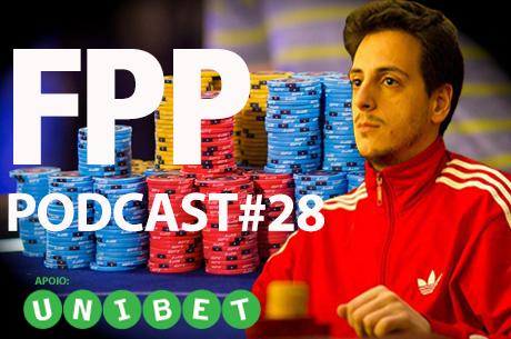 FPP Podcast #28 - Futebol, Poker e Política com Luís Lebre