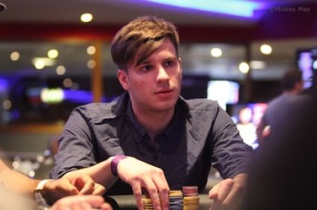 Max Ladbrooke Leads On Day 1b of the UKIPT Nottingham Main Event