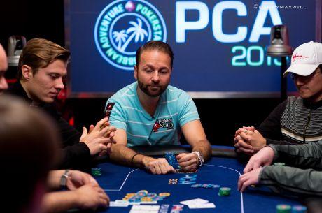"""Danielio Negreanu pokerio sesiją """"Twitch"""" tinklapyje peržiūrėjo virš 150,000 žmonių"""