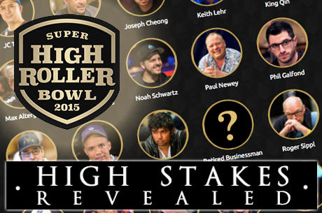 High Stakes Revealed - De $500.000 Super High Rollers onder het vergrootglas