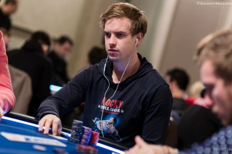 "The Online Railbird Report: ""JayP-AA"" Opts Out, Blom Up $355K, and Nosebleed Overhaul"