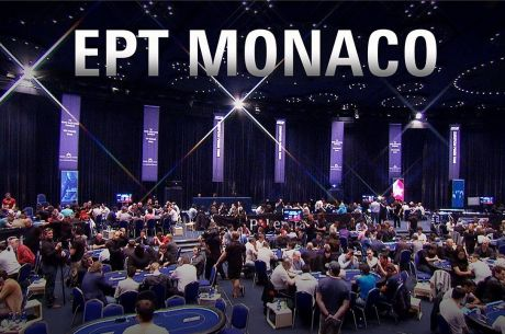 European Poker Tour 11 bude v Monacu zakončena největším festivalem všech dob pod...
