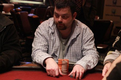 2015 MSPT Maryland Live! Casino Main Event Day 1a: Mostafa Runs Hot To Top the Counts