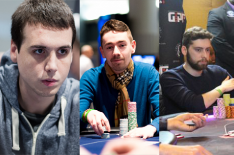 UK & Ireland PokerNews Round-Up: Live and Online Wins Galore