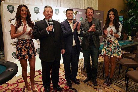 2015 WPT Seminole Hard Rock Poker Showdown Day 1a: Amir Babakhani Leads Canadians