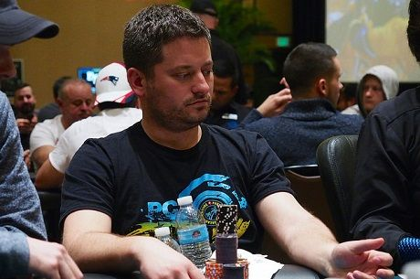 2015 WPT Seminole Hard Rock Poker Showdown Day 1b: Ontario's Ryan Rivers Leads Overall