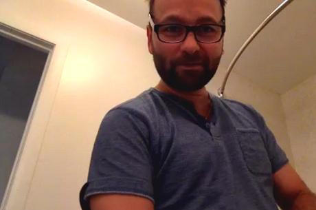 VIDEÓ: Negreanu élő adásban könnyített magán Twitch csatornáján (autoplay)