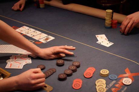 Reedel toimub Tallinnas hooaja eelviimane PokerNews Live