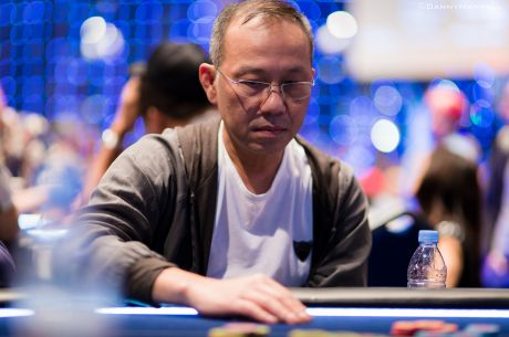 Las Vegas Federal Judge Says FBI Went Too Far with Paul Phua