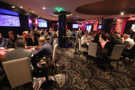 Olympic Casino Jackpotid pokkeriturniiridel ja rahamängudes