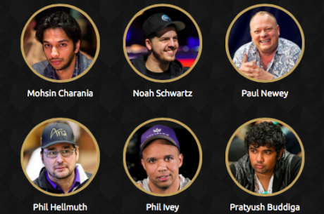 A Deeper Look at the 50+ Players Planning to Play the $500,000 Super High Roller Bowl