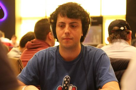 Sergio Cabrera 'trujustrus' gana el Super Tuesday por 103.745,85$
