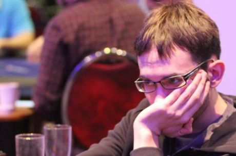UK & Ireland Online Rankings: Marcin Milde Continues to Climb