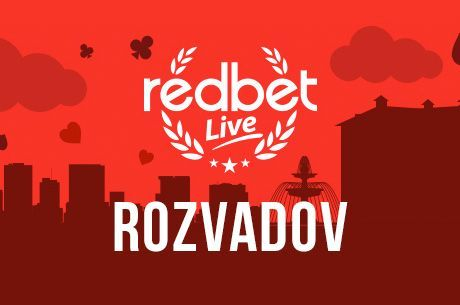 Redbet Live Rozvadov Takes Place From April 30 Through May 4
