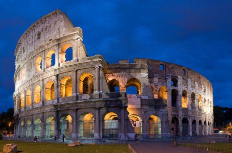 Italy Considering Restricting Gaming Commercials To Be Shown Only After Midnight