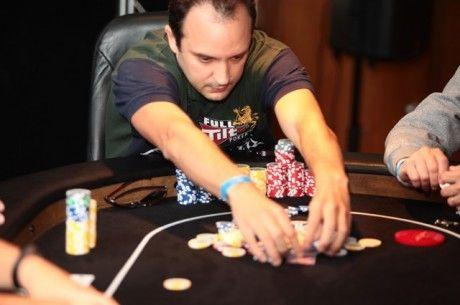 Ivan santana poker