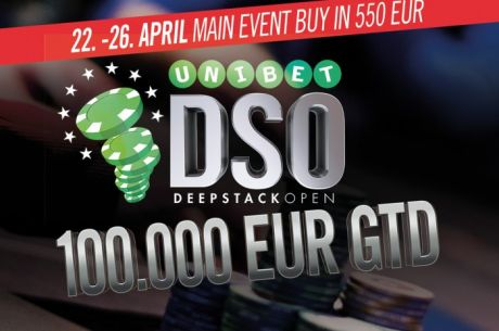 Mega víkend v King's – Deepstack Open. Big Party Orchester a Celebrity Cash Kings