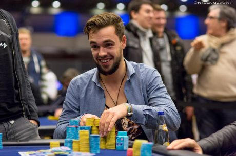 Global Poker Index: Ole Schemion Sets Record for Longest Streak at No. 1