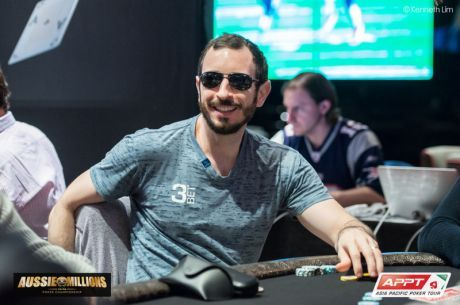 Hold'em with Holloway, Vol. 18: Getting Inside the Head of Poker Pro Brian Rast