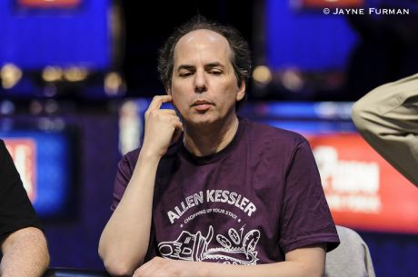 Allen Kessler Looking Forward to Improved Structures, Added Events at 2015 WSOP