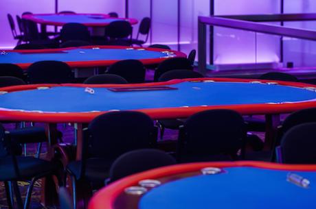 Póvoa Poker Room Abre Portas Este Fim de Semana
