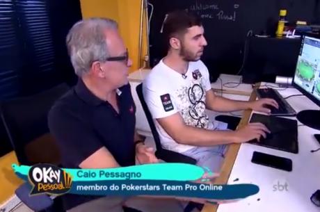 Poker na TV Brasileira, Descobre as Diferenças