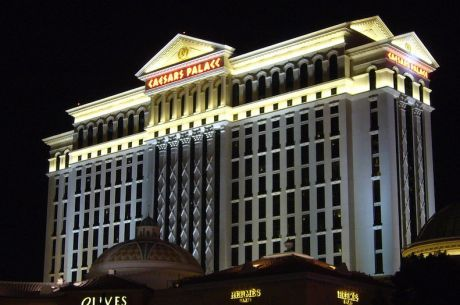 Inside Gaming: Caesars Stock Slides After Extension Request; Sands Macao May Remove Tables