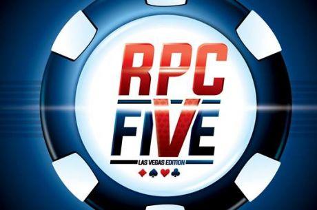 Hoy se juega el Rounders Poker Challenge V