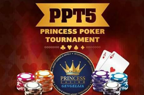 PPT 5 Main Event: U Danu 2 Jedanaest Igrača iz Regiona