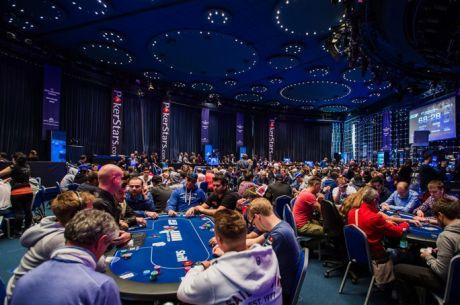 EPT Монте Карло с програма от рекордните 78 турнира...