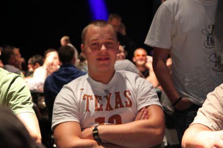 Aprilli OlyBet Poker Series Live võitis Andres Allsalu