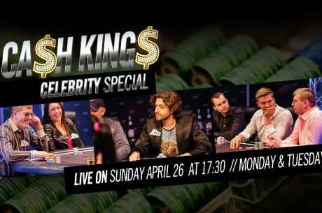 Isaac Haxton & Tony G v Celebrity Cash Kings