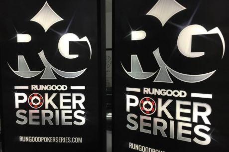 2015 RunGood Poker Series Hard Rock Tulsa Main Event Day 1b/c: Guarantee Smashed