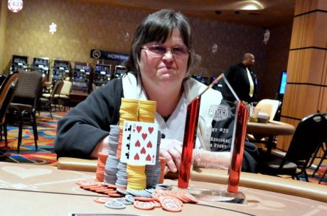 Linda Lieder Defeats Kyle Cartwright To Win HPO St. Louis Regional Main Event