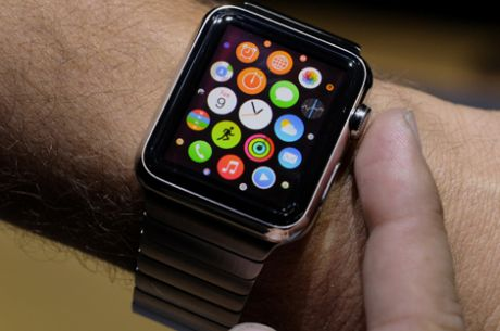 Playtech Launch Sports Betting App for the Apple Watch