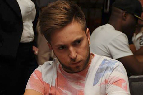 Bernardo Neves Vence Hot $44, Sérgio Coutinho o Monday Mayhen & Mais