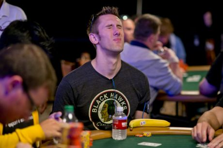 Hold'em with Holloway, Vol. 26: Is Keeping the Short Stack Alive Collusion?