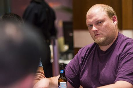 2015 WPT World Championship Day 3: Keven Stammen Chasing Title Defense